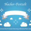 Hacker beer tent | Tischreservierung-Oktoberfest.de