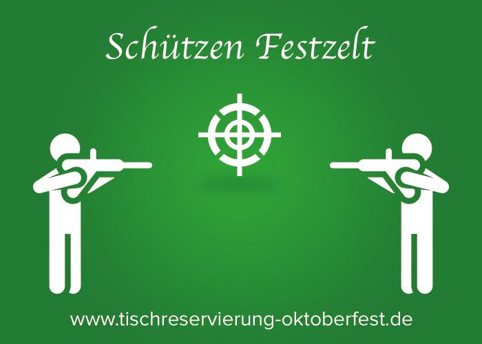 Schützenzelt Oktoberfest Reservierung | Tischreservierung-Oktoberfest.de