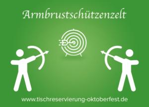 Armbrustschützen beer tent | Tischreservierung-Oktoberfest.de