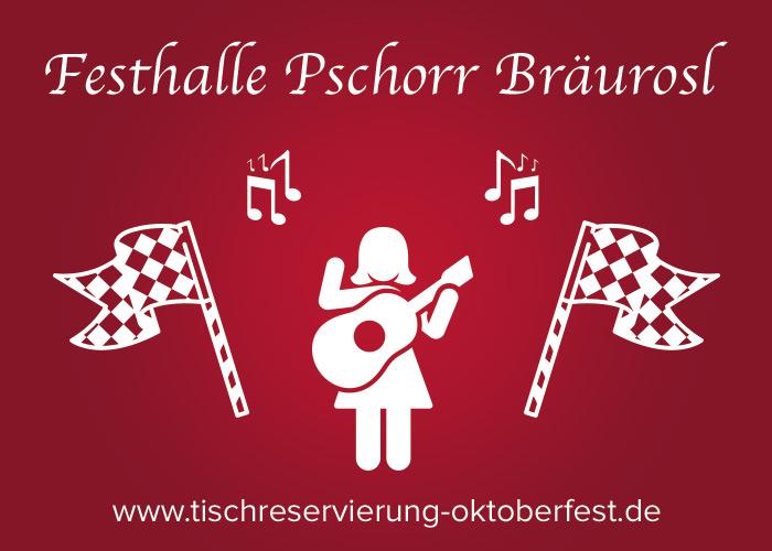 Bräurosl beer tent   Tischreservierung-Oktoberfest.de