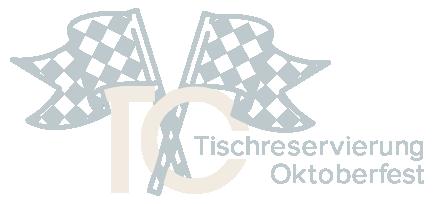 Tischreservierung für das Münchner Oktoberfest, eigenen Tisch buchen auf tischreservierung-oktoberfest.de