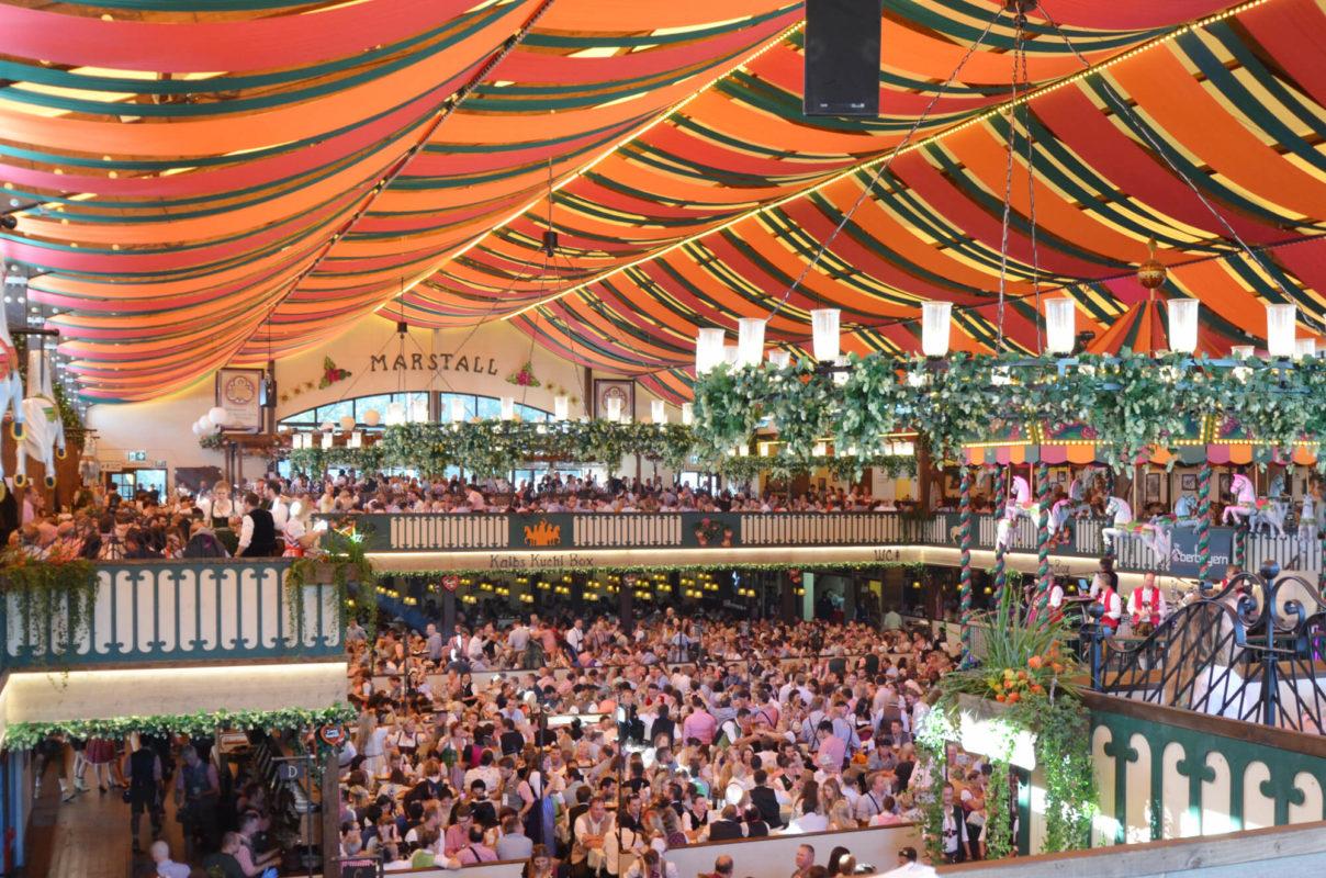 Marstall reservieren | tischreservierung-oktoberfest.de