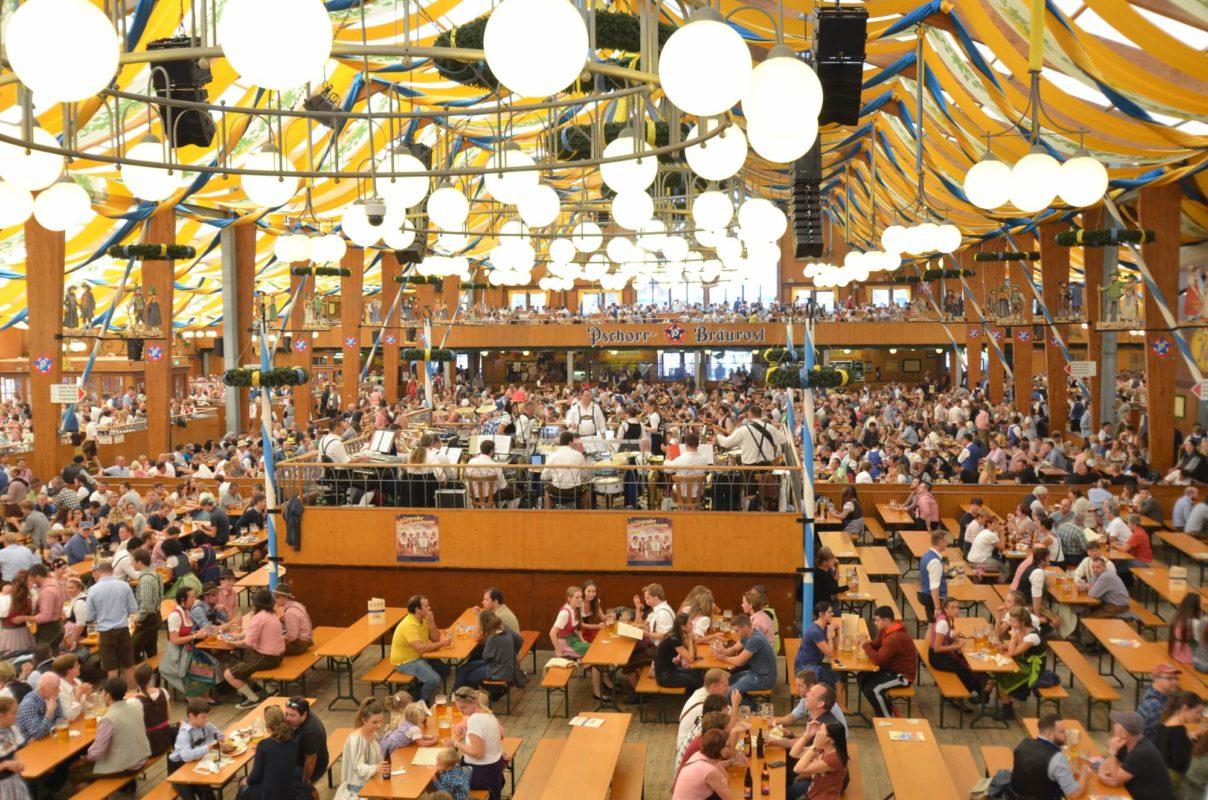 Pschorr-Bräurosl reservieren | tischreservierung-oktoberfest.de