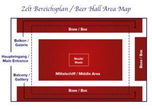 Zeltbereichsplan Ochsenbraterei