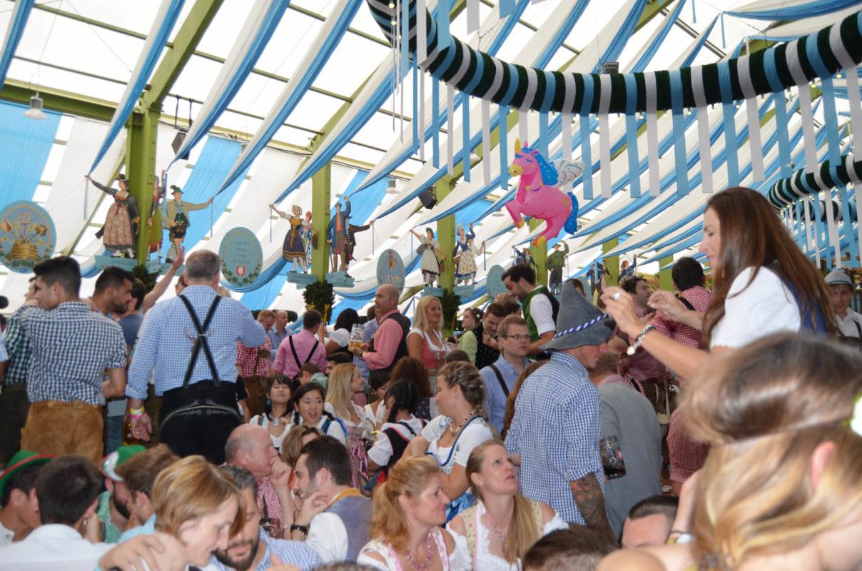 Ochsenbraterei Festzelt reservieren | tischreservierung-oktoberfest