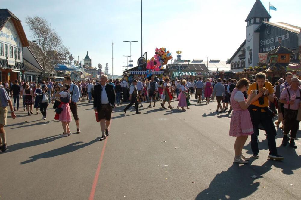 Oktoberfest reservieren | tischreservierung-oktoberfest.de