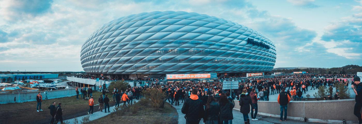 Allianz Arena München | tischreservierung-oktoberfest.de
