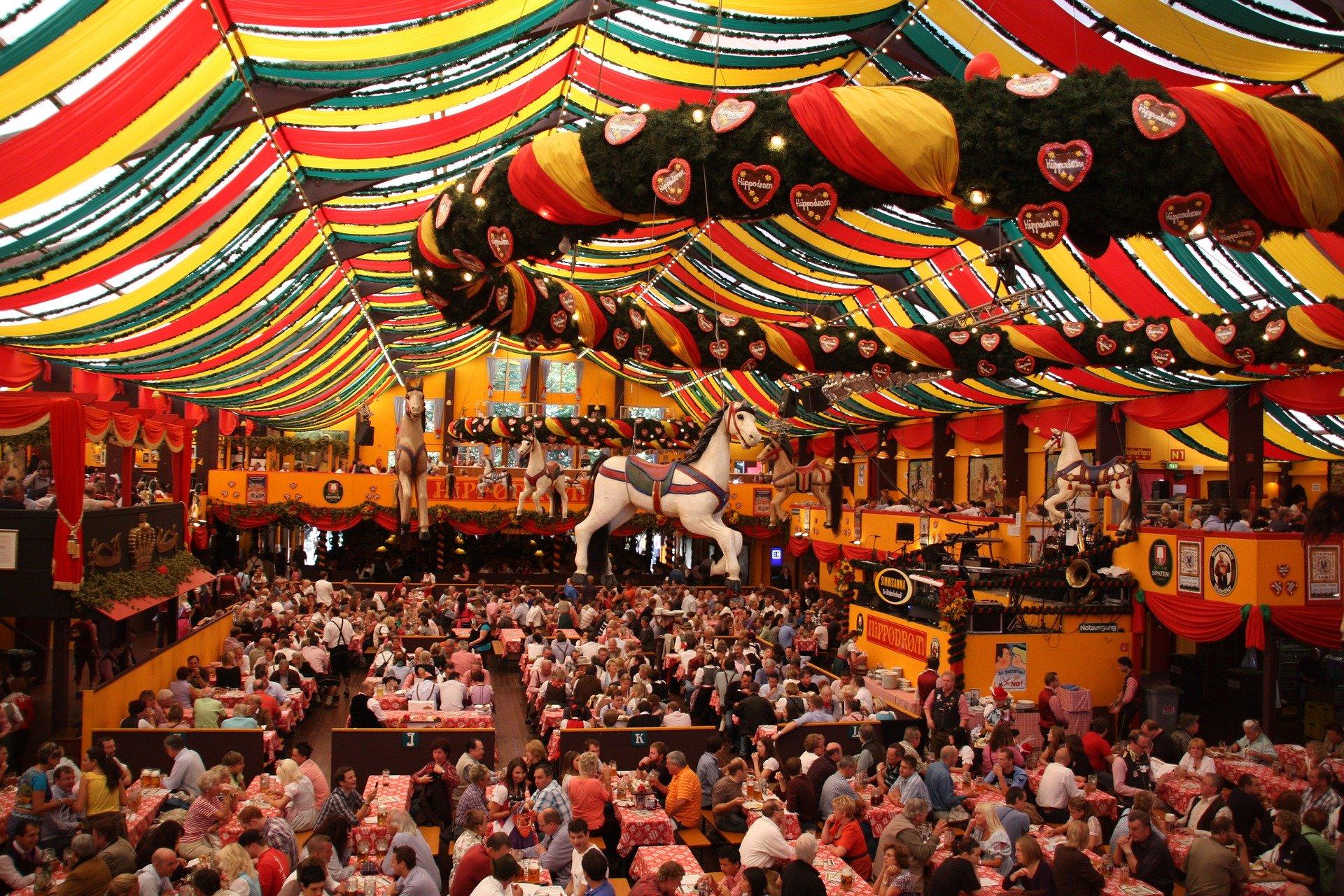 Oktoberfest Köln 2021