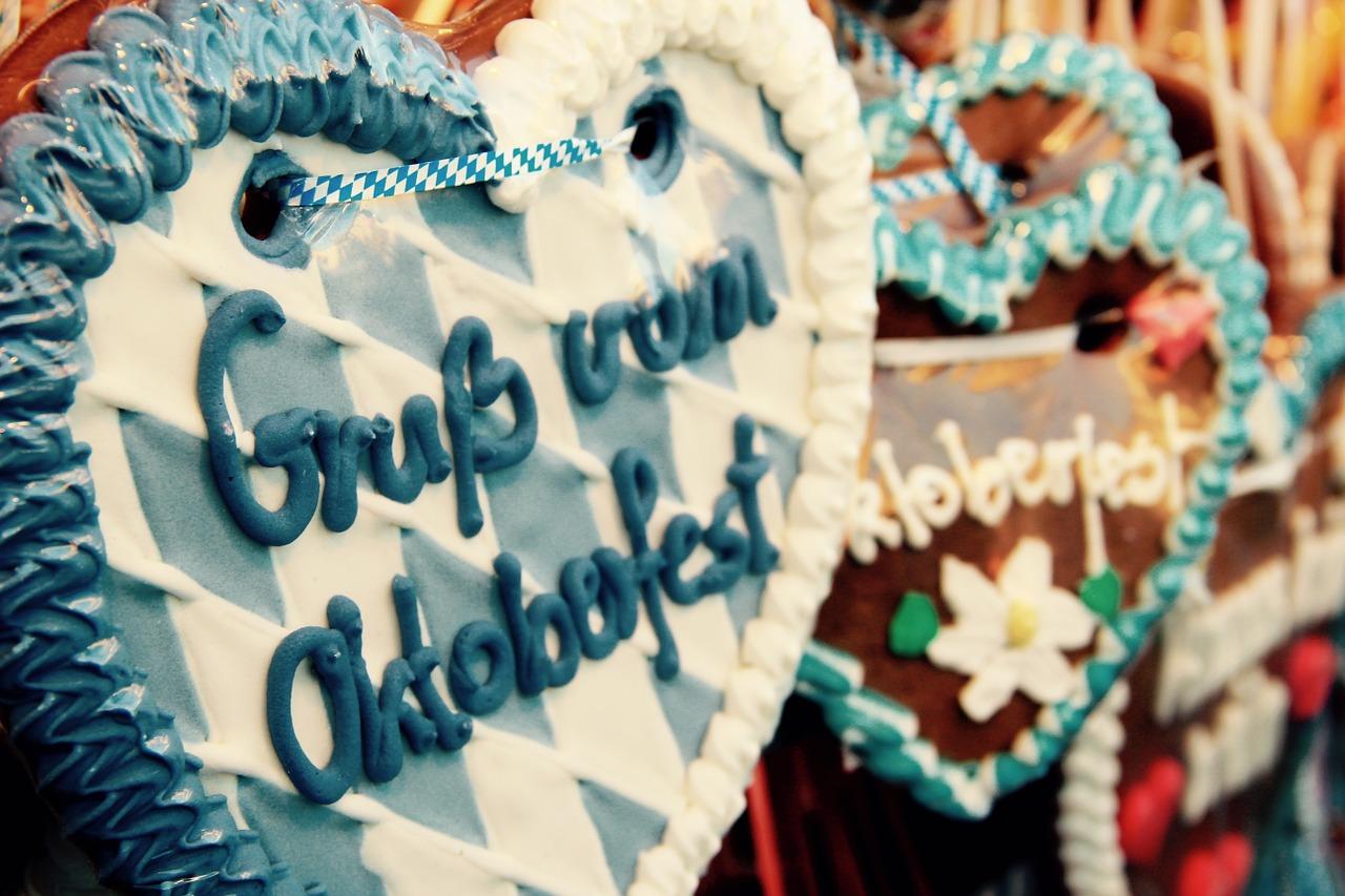 Teambuilding Event_Oktoberfestbesuch 3