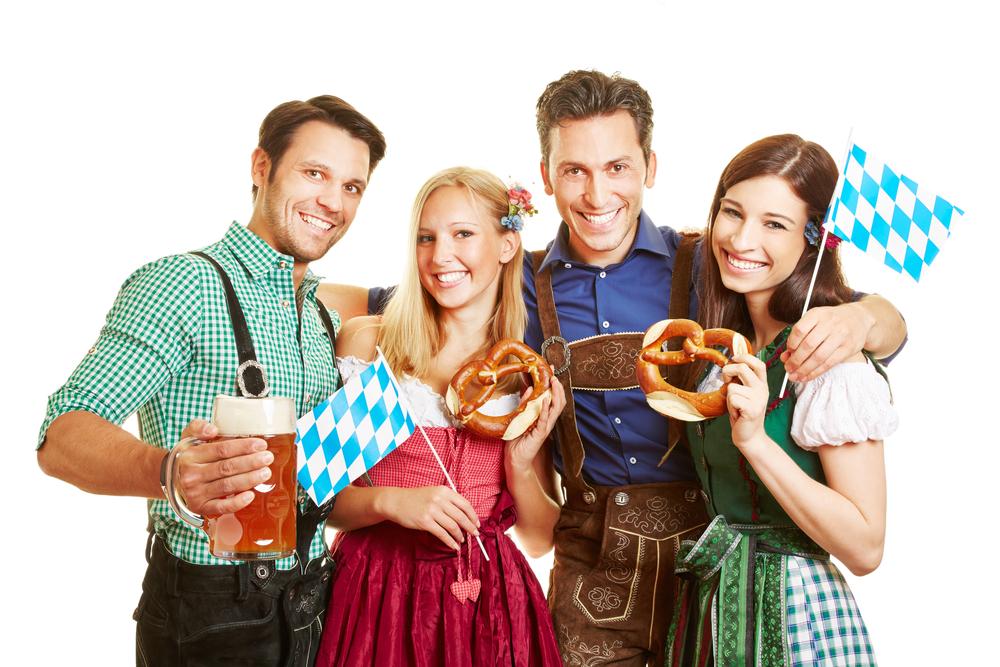 Oktoberfest worldwide