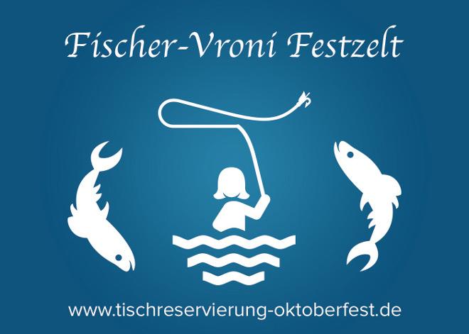 Reservierung Fischer Vroni Festzelt Oktoberfest | Tischreservierung-Oktoberfest.de