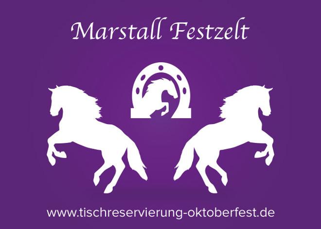 Reservierung Marstall Festzelt Oktoberfest | Tischreservierung-Oktoberfest.de