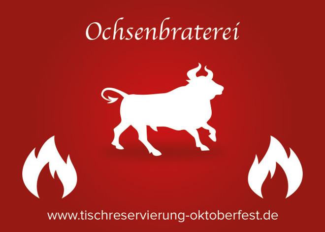 Reservierung Ochsenbraterei Oktoberfest | Tischreservierung-Oktoberfest.de