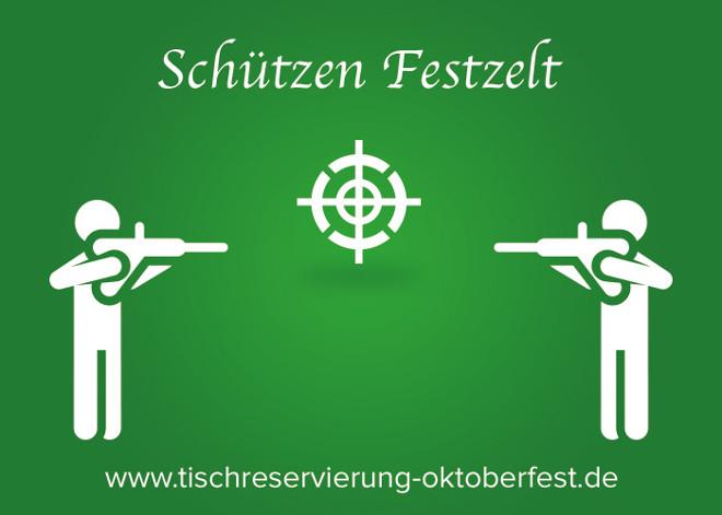 Reservierung Schützenfestzelt Oktoberfest | Tischreservierung-Oktoberfest.de